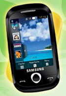 The Samsung S3650 got itself a nickname and pictures, the M2520 has been revealed