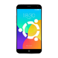 A Meizu phone may be used to showcase Ubuntu Touch at this year's MWC