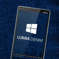 Verizon's Nokia Lumia Icon is now receiving the Lumia Denim software update, finally
