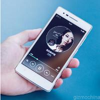 Oppo launches a 64-bit midranger