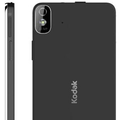 Kodak's IM5 Android smartphone could be launched in late March / early April