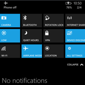 List of phones eligible for Windows 10 technical preview to be shared soon