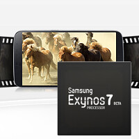 Samsung prepping a next generation 14nm Exynos 7890 chipset