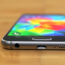 Built-in wireless charging tipped for the Galaxy S6, boosting speculation for a glass rear