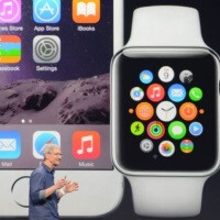 Apple is looking into bringing the Apple Watch's Force Touch feature and 3D gestures to the next iPhone