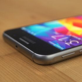 TouchWiz on the Samsung Galaxy S6 to be