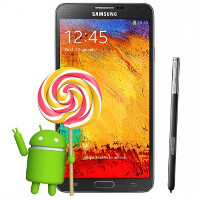 Snapdragon-laden Note 4 SM-N910 and Note 3 LTE getting Lollipop, download the firmware here