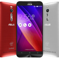 Intel powered Asus ZenFone 2 to get two siblings powered by Qualcomm and MediaTek