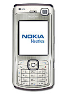 Nokia N70 Smartphone was approved by the FCC