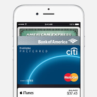 Starting this fall, you will be able to use Apple Pay at federal parks