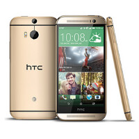 Buy the HTC One (M8) for $150 off this weekend only, directly from HTC
