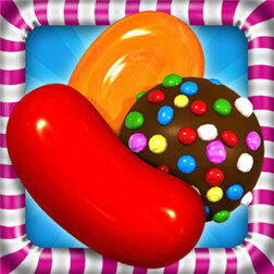 Candy Crush Saga brought in more than $1 billion in revenue last year