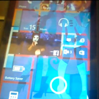 Watch the entry-level Nokia Lumia 520 run Windows 10 Mobile Technical Preview on video