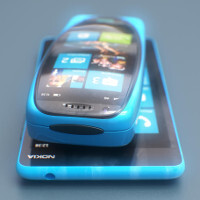 What if the Nokia 3310 and Ericsson T28s were smartphones? Beautiful renders show us the past re-imagined