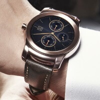 LG Watch Urbane - see all the beautiful official images