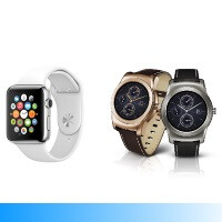 Poll: Apple Watch vs LG Watch Urbane - which one gets the design crown?