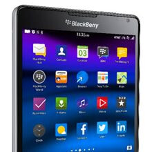 BlackBerry Passport (redesigned version) and BlackBerry Classic will be launched on February 20 by AT&T