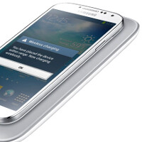 Samsung declares 2015 the year of wireless charging, pointing at the Galaxy S6