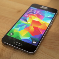 Latest Galaxy S6 teaser suggests that the phone will be lightning-fast and (possibly) last you at least a full day