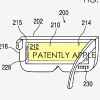 Apple finally granted patent for a VR headgear that it filed back in 2008