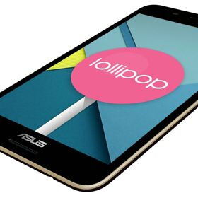 Asus intros a new Fonepad 7 with Android 5.0 Lollipop on board