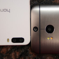 The battle of the bokeh cameras: Huawei Honor 6 Plus versus HTC One M8