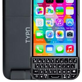 BlackBerry seeks injunction against Typo2