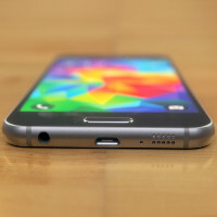 Two new Galaxy S6 image teasers suggest great battery life, fast charging?