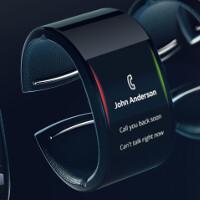 Neptune Duo is an autonomous smartwatch with a twist. Rocks Lollipop, looks very interesting