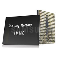 Super-fast eMMC 5.1 phone flash storage announced by Samsung, could the Galaxy S6 come with it?