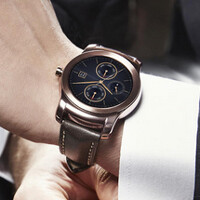 Pre-order the new high-end LG Watch Urbane from Expansys