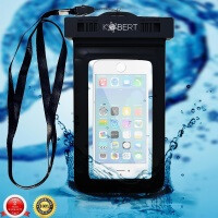 8 waterproof iPhone 6 Plus cases that will make you stop worrying about water damage