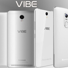 Lenovo Vibe X3, S1, P1 and P1 Pro leak with pics and specs, to be announced at MWC