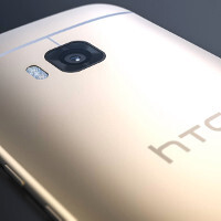 Yet another built-in HTC One M9 wallpaper revealed