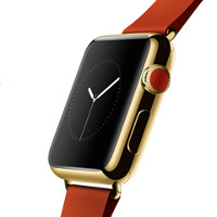 Apple Watch Edition tipped to flaunt roughly $900 worth of 18K gold