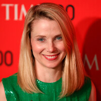 Yahoo's Mayer speaks mobile at company's first Mobile Developer Conference