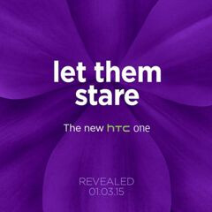 HTC says something HUGE is coming - what could it be?