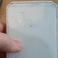 Videos show off mock up of Samsung Galaxy S6 made with a 3D printer