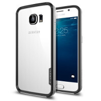 Spigen's Samsung Galaxy S6 cases available for pre-order, new renders appear