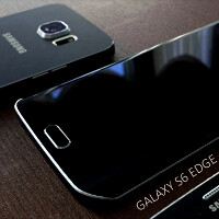 Fresh Galaxy S6 and S6 Edge 3D design concepts depict the dual-edged screen (video)