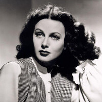 Thank the late movie star Hedy Lamarr for Wi-Fi, Bluetooth and 4G LTE
