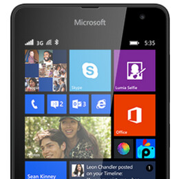 The Lumia 640 could be Microsoft's next affordable Windows smartphone