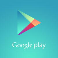 Google Play Store gets updated Google Search bar