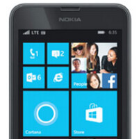 (UPDATE) Nokia Lumia 635 1GB spotted;