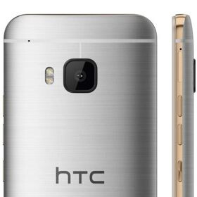 Official HTC One M9 renders, price, and (almost) full specs allegedly leaked