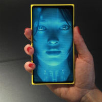 U.K. commercial for Cortana says the personal assistant will wear