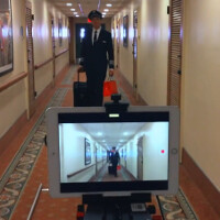 Apple's Oscar ad voiced by Martin Scorsese, shows students filming movies with the Apple iPad Air 2