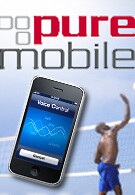 PureMobile is giving away an Apple iPhone 3GS