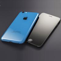 Splendid iPhone 6c renders keep the protruding camera, substitute metal for plastic