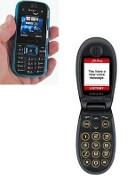 LG Rumor 2 to Virgin Mobile USA, Jitterbug dances to Verizon